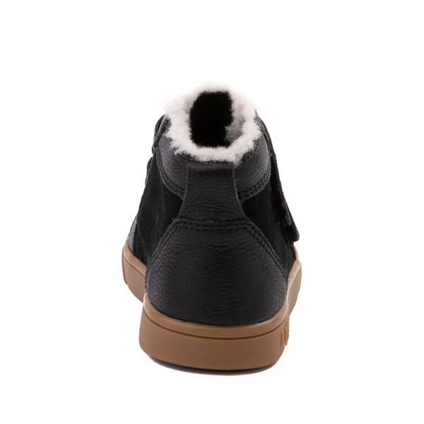 alternate view UGG® Rennon II Boot - Toddler / Little Kid - BlackALT4
