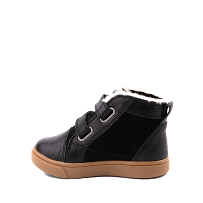 Alternate view of UGG® Rennon II Boot - Toddler / Little Kid - Black