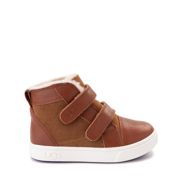 UGG® Rennon II Boot - Toddler / Little Kid - Chestnut