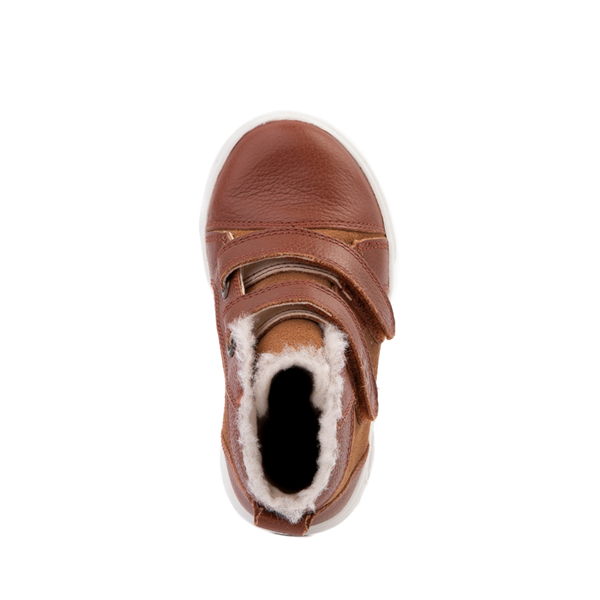 alternate view UGG® Rennon II Boot - Toddler / Little Kid - ChestnutALT2