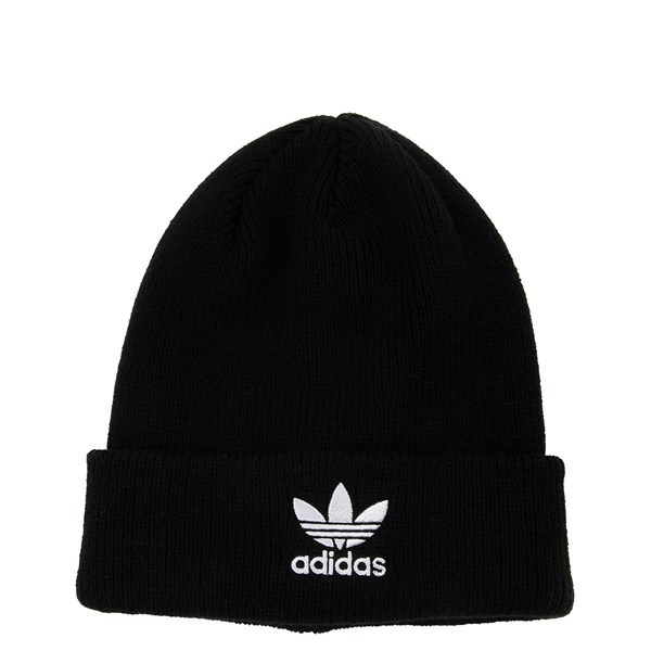 adidas Trefoil Beanie - Little Kid - Black