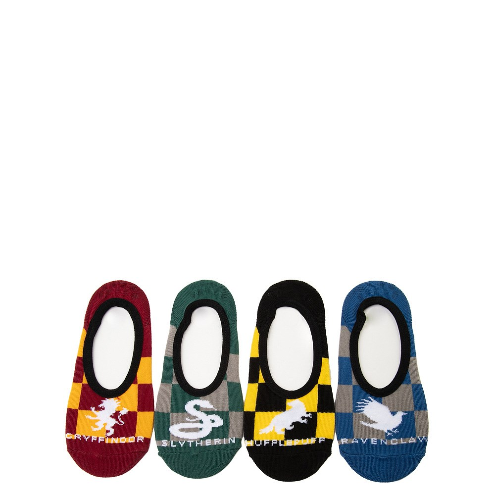Vans x Harry Potter Hogwarts Houses Liners 4 Pack - Little Kid