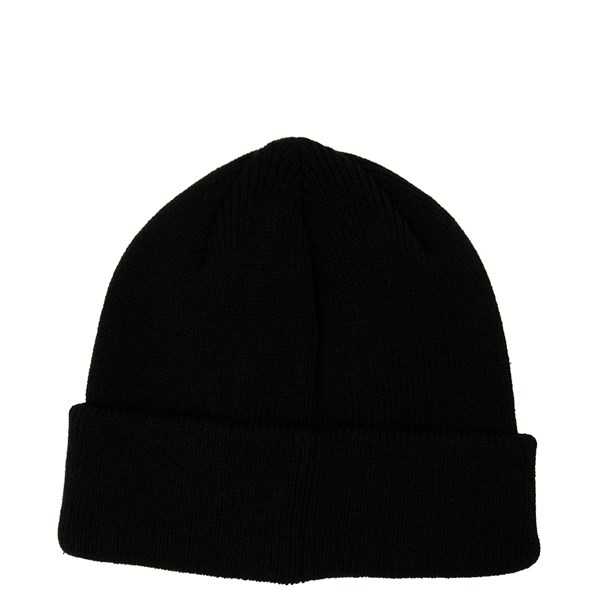 alternate view adidas Trefoil Beanie - BlackALT1