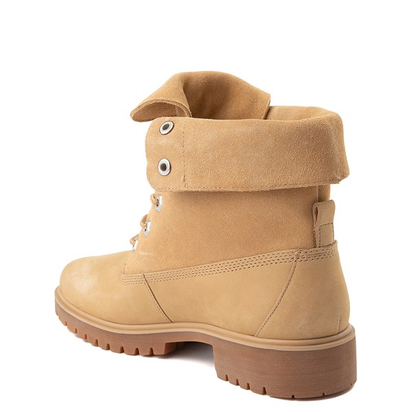 alternate view Womens Timberland Jayne Fold Down BootALT2
