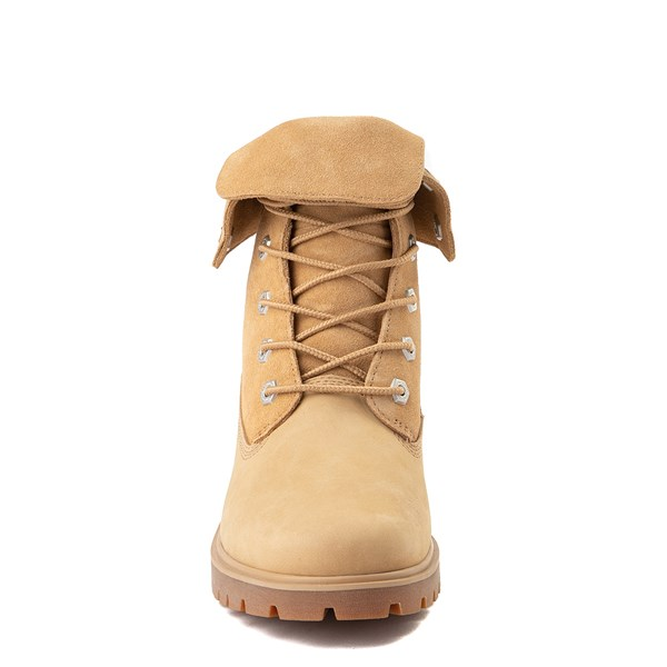 alternate view Womens Timberland Jayne Fold Down BootALT4