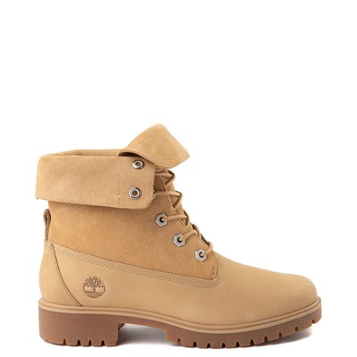 Main view of Womens Timberland Jayne Fold Down Boot