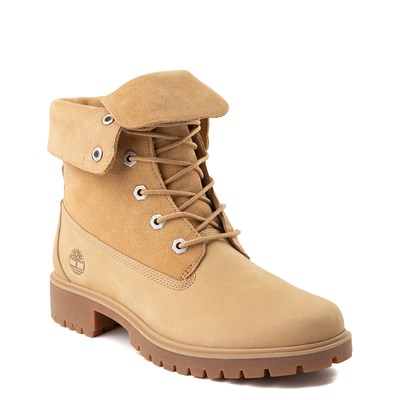Alternate view of Womens Timberland Jayne Fold Down Boot