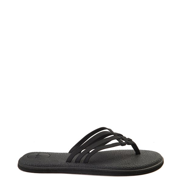 Womens Sanuk Yoga Salty Sandal