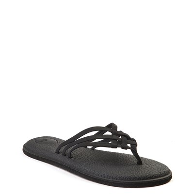 Alternate view of Womens Sanuk Yoga Salty Sandal