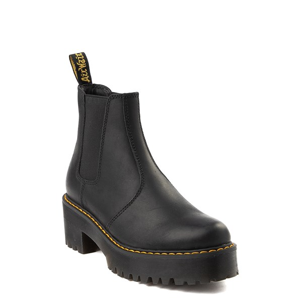 Alternate view of Womens Dr. Martens Rometty Chelsea Boot