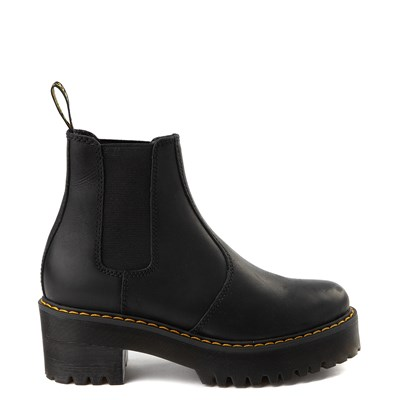 Main view of Womens Dr. Martens Rometty Chelsea Boot - Black