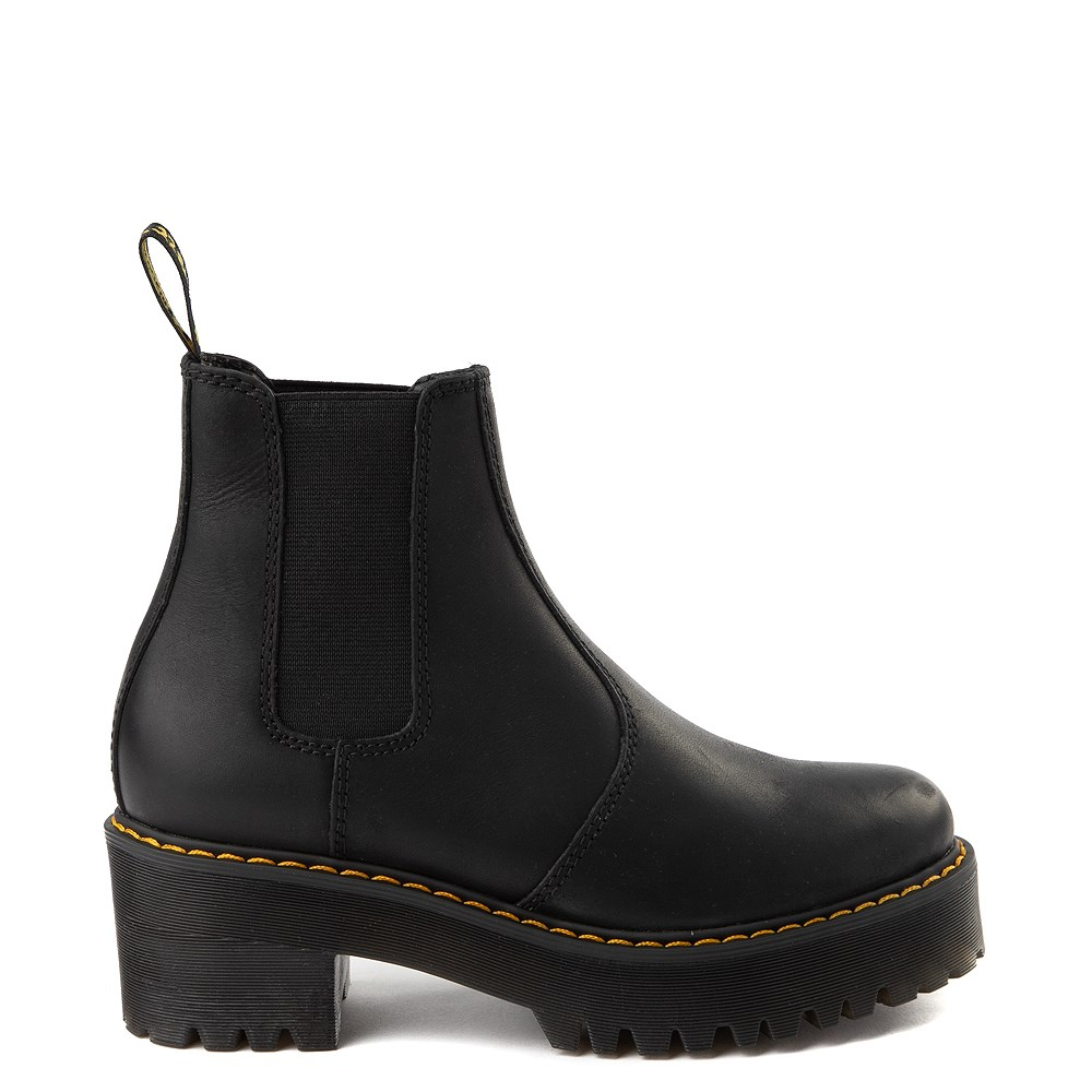 Womens Dr. Martens Rometty Chelsea Boot