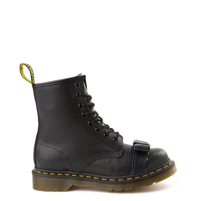 Womens Dr. Martens 1460 8-Eye Crackle Boot