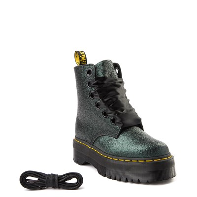Alternate view of Womens Dr. Martens Molly Glitter Boot