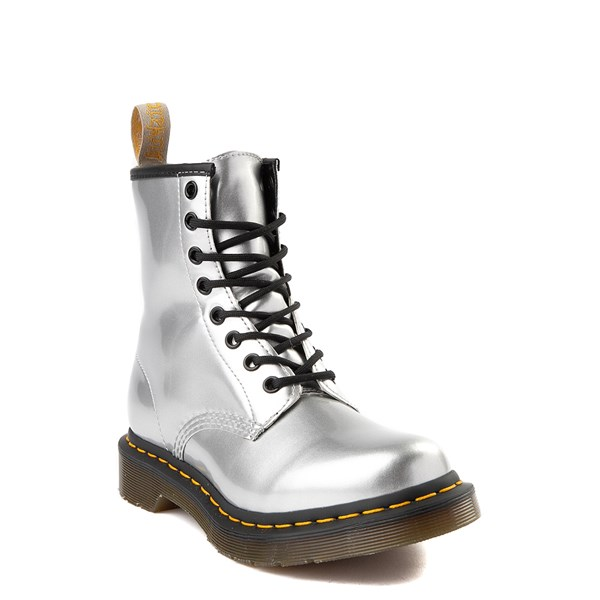 Alternate view of Womens Dr. Martens 1460 8-Eye Vegan Boot