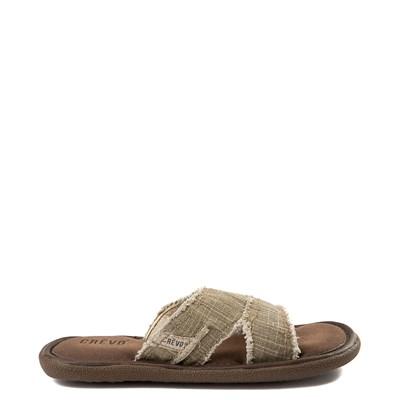 Main view of Mens Crevo Baja II Slide Sandal