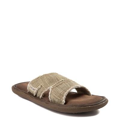 Alternate view of Mens Crevo Baja II Slide Sandal