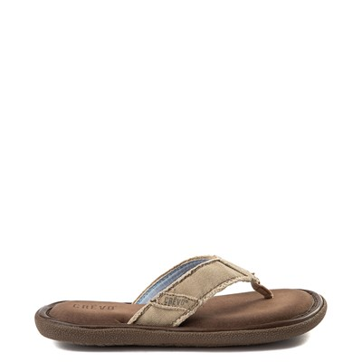 Main view of Mens Crevo Fresno II Sandal