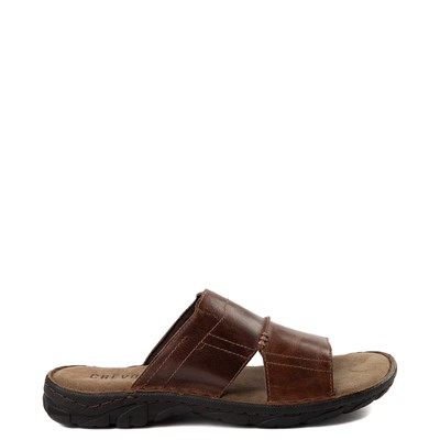 Main view of Mens Crevo Pismo Slide Sandal