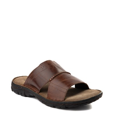 Alternate view of Mens Crevo Pismo Slide Sandal
