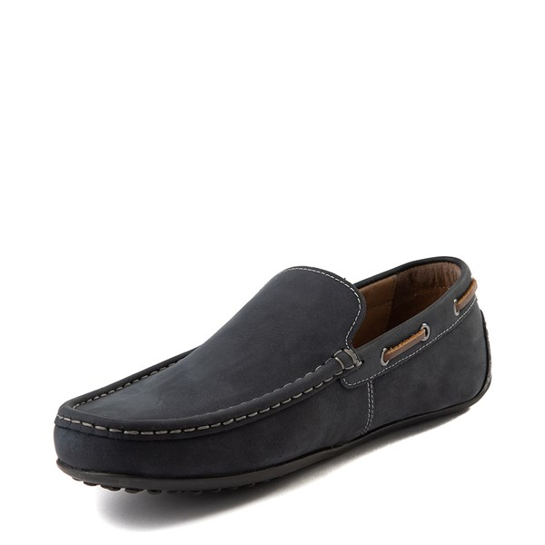 alternate view Mens Crevo Eugene Slip On Casual ShoeALT3