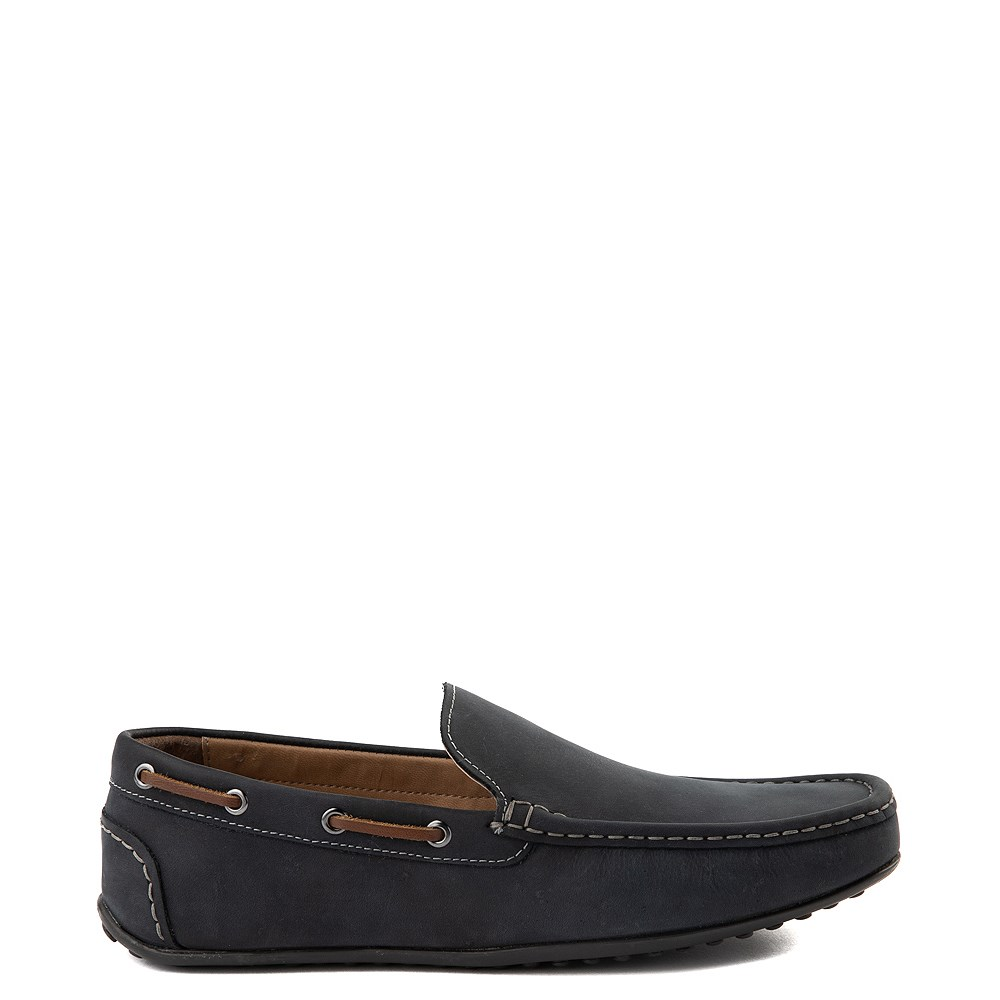 Mens Crevo Eugene Slip On Casual Shoe