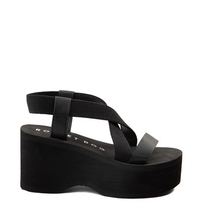 Main view of Womens Rocket Dog Lil Platform Sandal