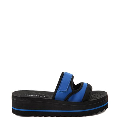 Main view of Womens Rocket Dog Manto Platform Slide Sandal