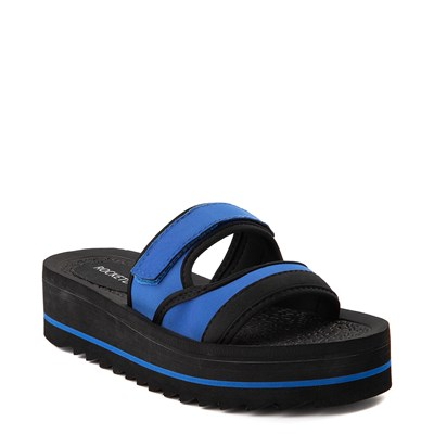 Alternate view of Womens Rocket Dog Manto Platform Slide Sandal