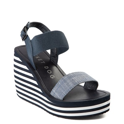 Alternate view of Womens Rocket Dog Tampico Platform Sandal