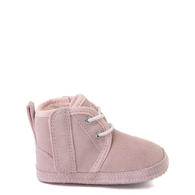 Main view of UGG® Neumel Boot - Baby / Toddler - Seashell Pink