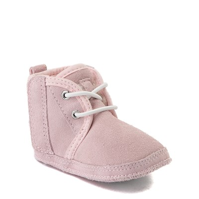 Alternate view of UGG® Neumel Boot - Baby / Toddler - Seashell Pink