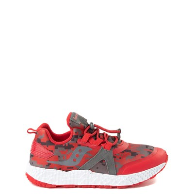 Main view of Saucony Voxel 9000 Athletic Shoe - Little Kid / Big Kid