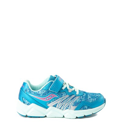 Main view of Saucony Flash A/C Athletic Shoe - Little Kid