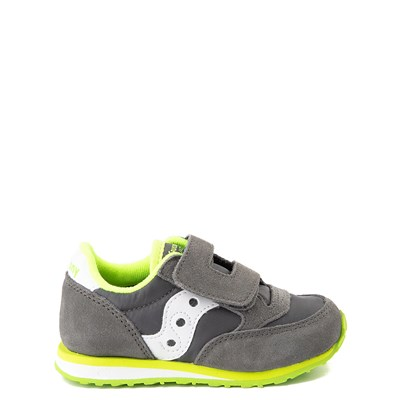 Main view of Saucony Baby Jazz Athletic Shoe - Baby / Toddler / Little Kid