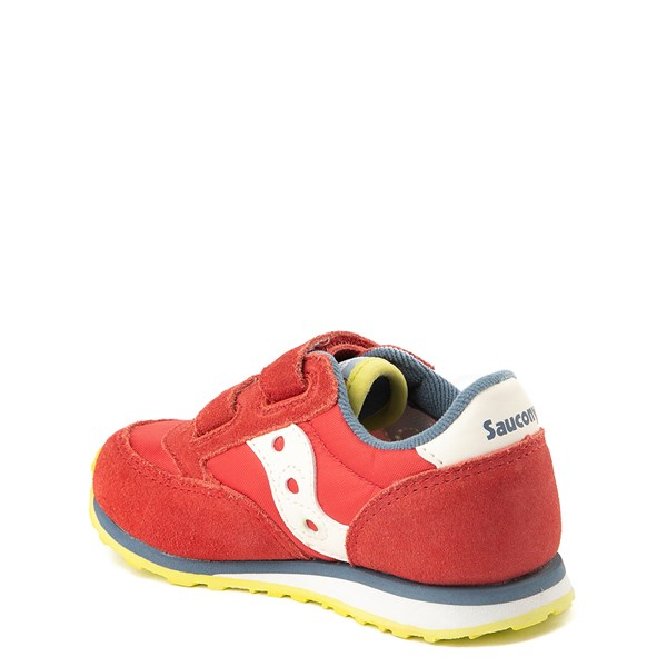 alternate view Saucony Baby Jazz Athletic Shoe - Baby / Toddler / Little KidALT2