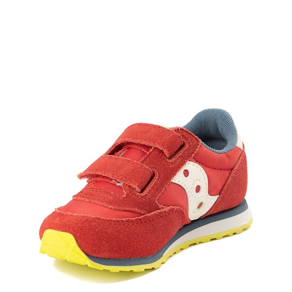 alternate view Saucony Baby Jazz Athletic Shoe - Baby / Toddler / Little KidALT3