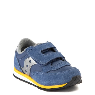 Alternate view of Saucony Baby Jazz Athletic Shoe - Baby / Toddler / Little Kid