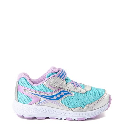 Main view of Saucony Ride 10 Athletic Shoe - Baby / Toddler / Little Kid