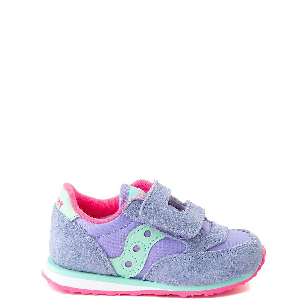 Saucony Baby Jazz Athletic Shoe - Baby / Toddler / Little Kid