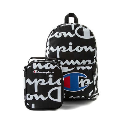 Main view of Champion SuperCize Backpack - Navy