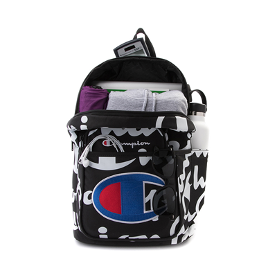 Alternate view of Champion SuperCize Backpack - Navy