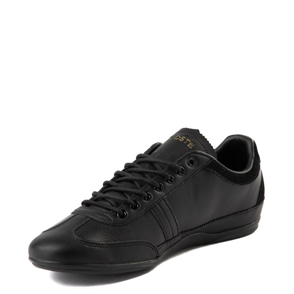 alternate view Mens Lacoste Misano Athletic ShoeALT3