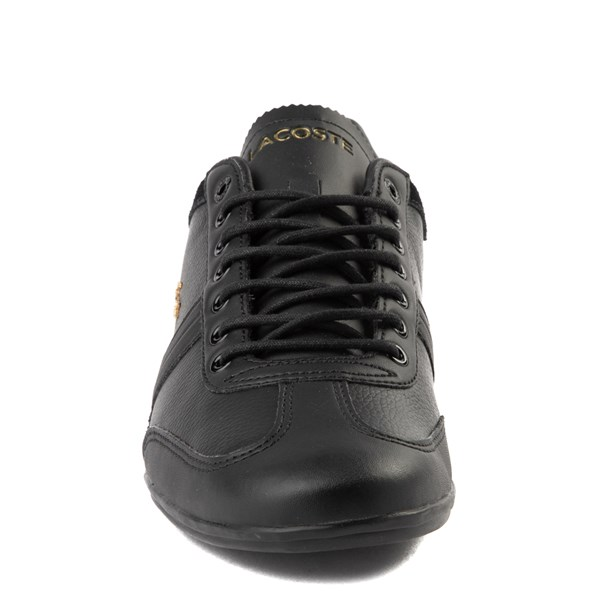 alternate view Mens Lacoste Misano Athletic ShoeALT4