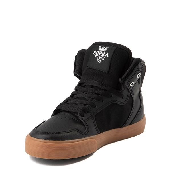 alternate view Supra Vaider Skate Shoe - Little Kid / Big KidALT3