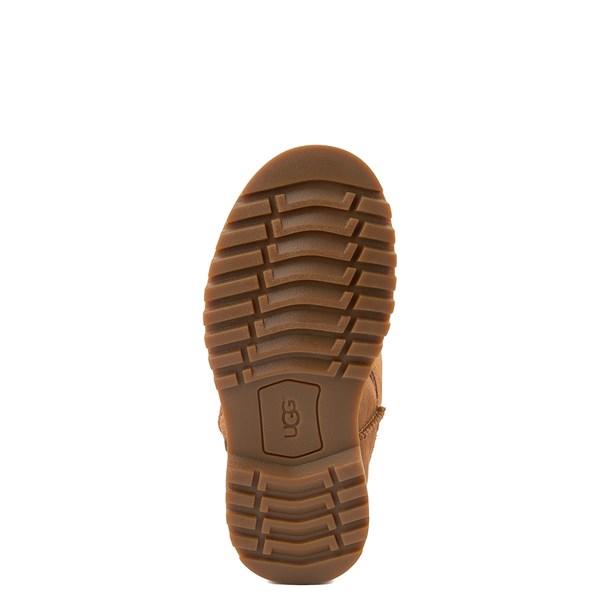 alternate view UGG® Nessa Boot - Little Kid / Big Kid - ChestnutALT5