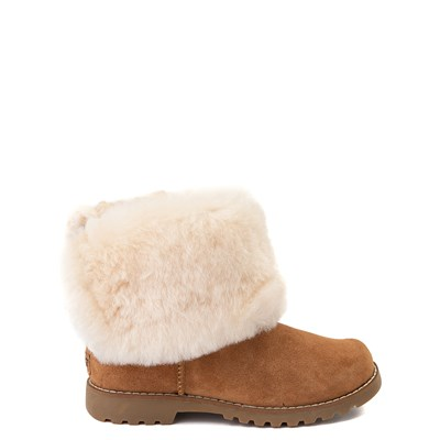 Alternate view of UGG® Nessa Boot - Little Kid / Big Kid