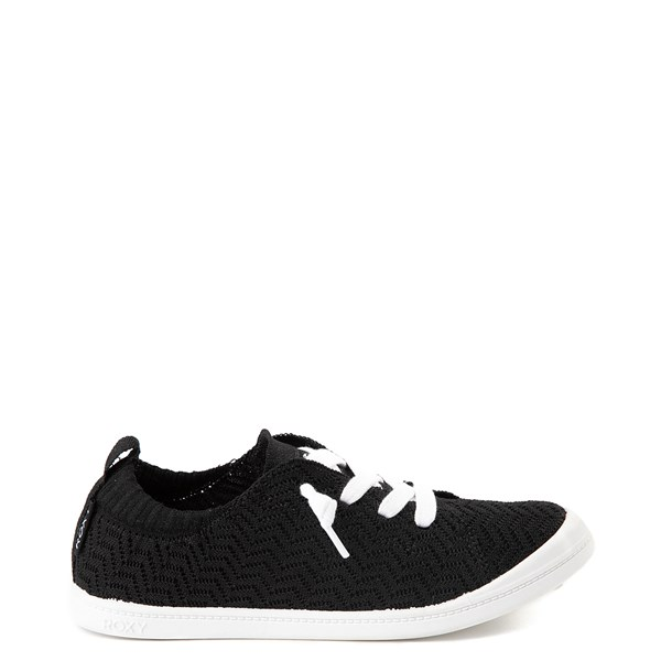 Womens Roxy Bayshore Knit Casual Shoe