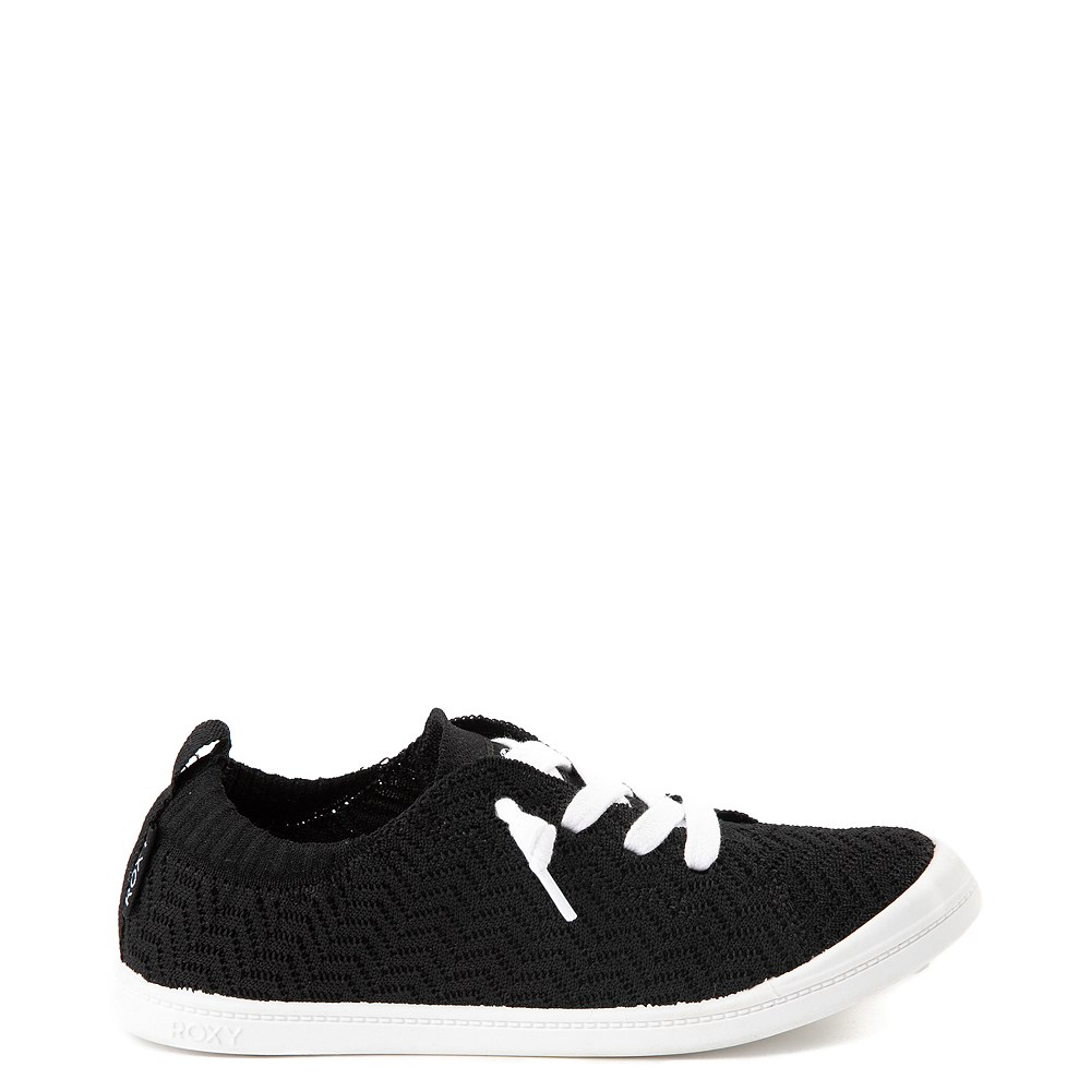 Womens Roxy Bayshore Knit Casual Shoe