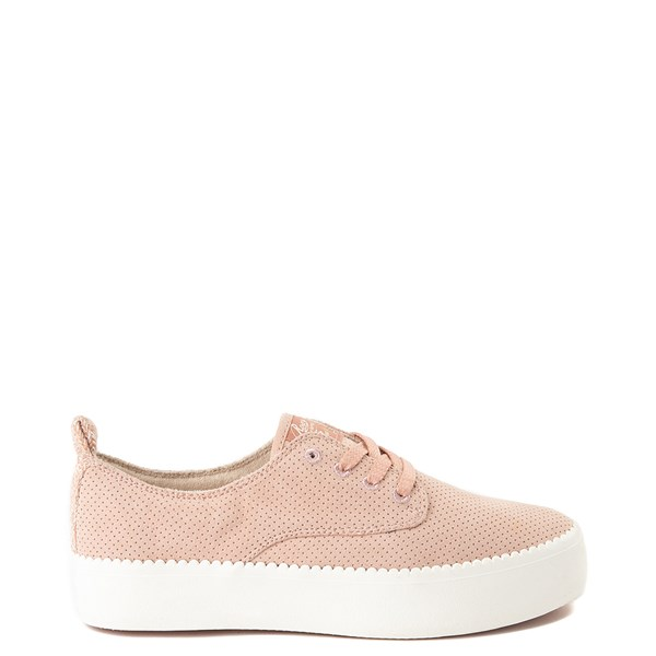 Womens Roxy Shaka Platform Casual Shoe
